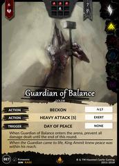 Guardian of Balance