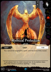 Mythical Protection