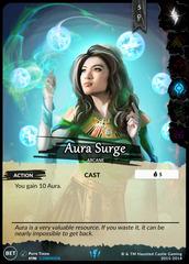 Aura Surge