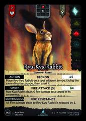 Ryu-Kyu Rabbit