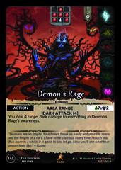 Demons Rage