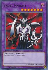 Skull Knight - SBTK-EN029 - Common - 1st Edition