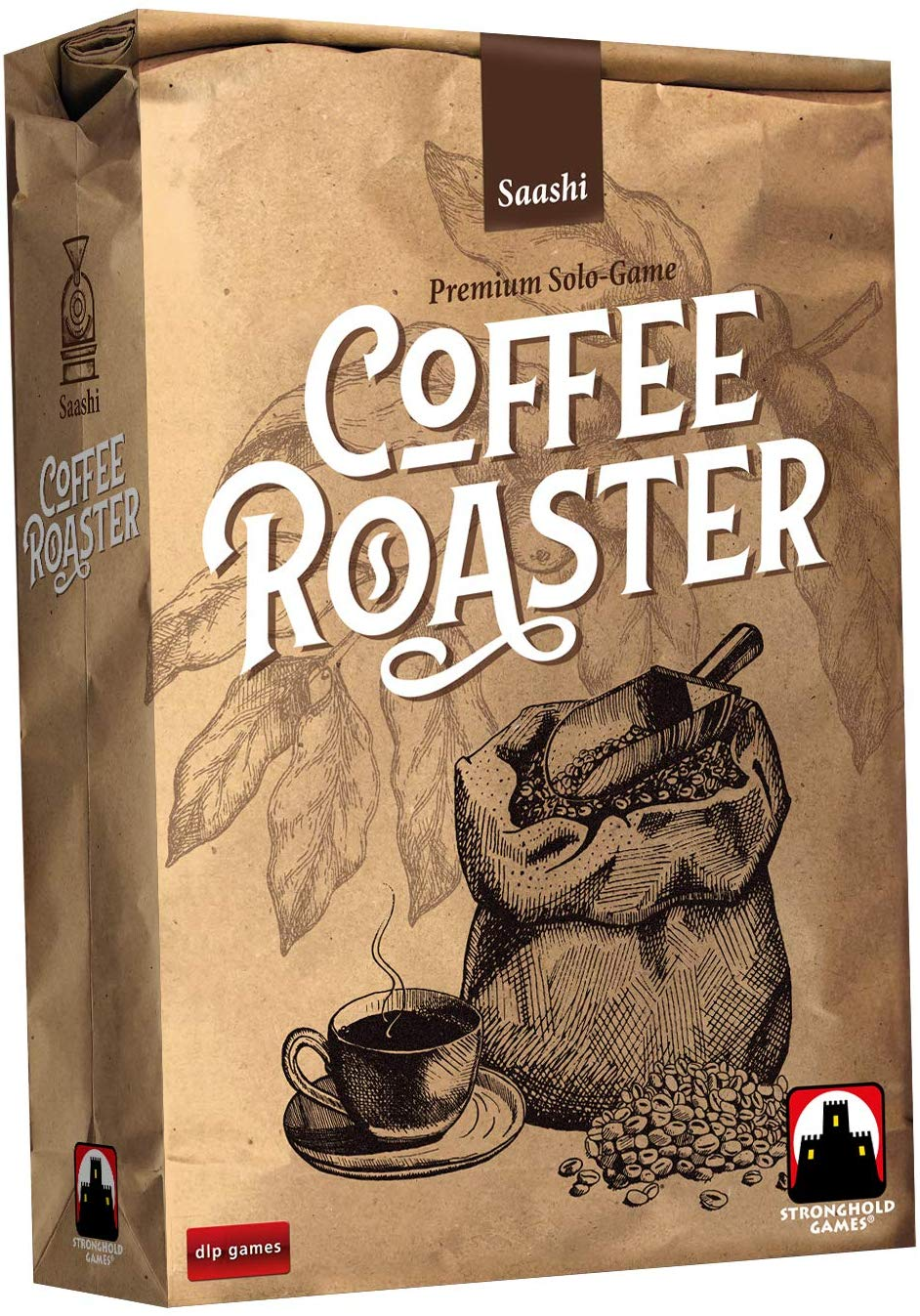 Coffee Roaster (2019)