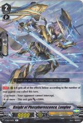 Knight of Phosphorescence, Langlee - V-EB10/021EN - R