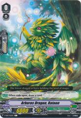 Arboros Dragon, Ratoon - V-EB10/062EN - C