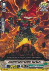 Intensely Spicy Battler, Cap Si Cy - V-EB10/063EN - C