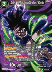 P-124 Expansion Set 4//5 Sealed Tournament Goku Black Unforeseen Darkness