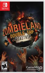 Zombieland Double Tap Roadtrip