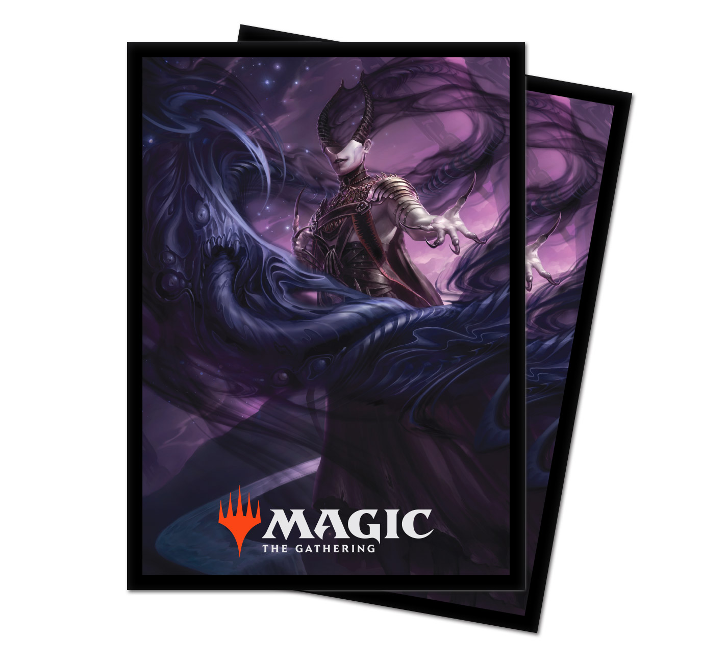 Ultra Pro - Theros Beyond Death Deck Protector Sleeves - Ashiok, Nightmare Muse