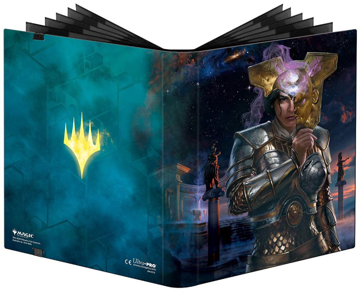 Ultra Pro - Theros Beyond Death 9-Pocket Binder