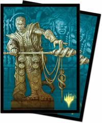 Ultra Pro Standard Deck Protector Sleeves Theros Beyond Death Alternate Art Calix, Destiny's Hand 100ct
