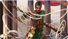 Ultra Pro - Playmat - Theros Beyond Death - Calix, Destiny's Hand
