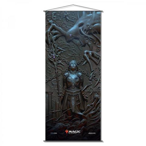 Ultra Pro Wall Scroll Theros Beyond Death Elspeths Nightmare