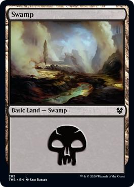 Swamp (282)