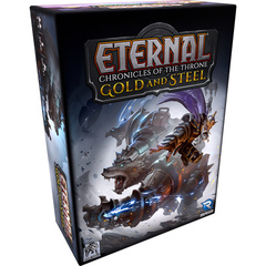 Eternal: Chronicles of the Throne - Gold and Steel