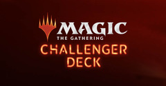 Challenger Decks 2020 - Display