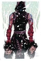 Artemis & Assassin #1 (Cover A - Hester)