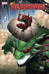 Deadpool #5 (STL147535)