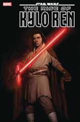 Star Wars Rise Kylo Ren #4 (Of 4) (STL147569)
