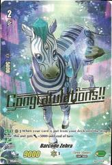 Barcode Zebra - V-PR/0125EN - PR