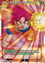Almighty Resistance - EX09-06 - EX