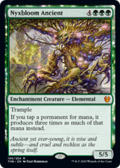 Nyxbloom Ancient - Foil
