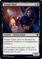 Temple Thief - Foil