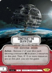 Construct The Death Star