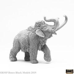 44111 - Pygmy Mammoth
