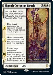 Elspeth Conquers Death (TBH Prerelease)