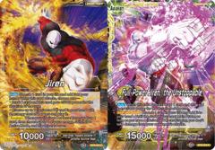 Jiren // Full-Power Jiren, the Unstoppable - BT9-053 - C