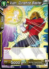 Vuon, Dynamite Blaster - BT9-064 - C