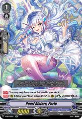 Pearl Sisters, Perle - V-EB11/015EN - RR