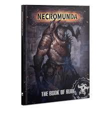 Necromunda: The Book Of Ruin (English)