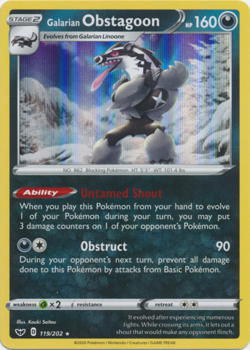 Inteleon 059//202 Rare Pokemon Card Sword /& Shield Set 2020 - NM