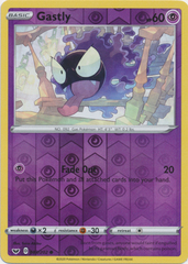 Gastly - 083/202 - Common - Reverse Holo