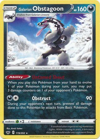 Pokemon Card Professor/'s Research 178//202 Non Holo Theme Deck Rare