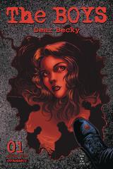 Boys Dear Becky #1 (MR) (STL151766)
