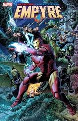 Empyre Avengers #0 (STL150558)