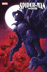 Spider-Man Noir #2 (Of 5) (STL150456)