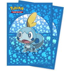 Ultra Pro - Pokemon Sobble Deck Protector Sleeves 65ct
