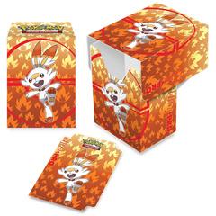 Ultra Pro - Pokemon Scorbunny Deck Box