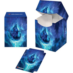 Ultra Pro - MTG Celestial Land 100+ Deck Box: Island