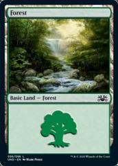 Forest (095)(UND)