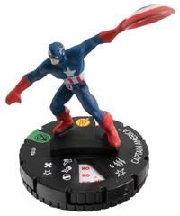 Captain America - 18a