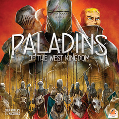 Paladins of the Westkingdom