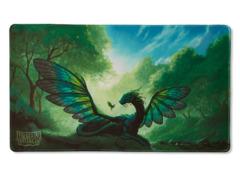 Dragon Shield Limited Edition Playmat - Rayalda Peace Personified