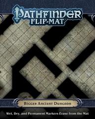 Pathfinder Flip-Mat: Bigger Ancient Dungeon