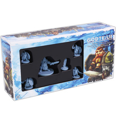 Godtear - Rhodri, Thane of the Forsaken Holds Expansion Pack