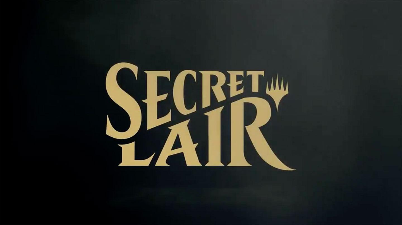 Secret Lair - Theros Stargazing Bundle: Vol. I-V